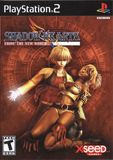 Shadow Hearts: From the New World (PlayStation 2)